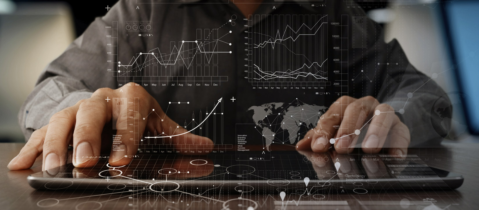 Digital Evaluation and Monitoring Training
