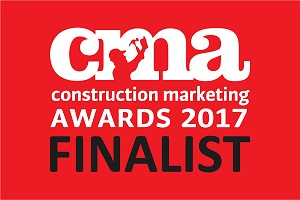 Construction Marketing Awards CMA-2017-Finalist