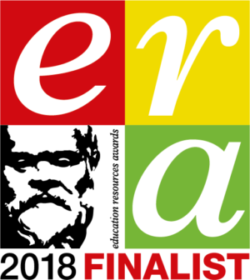 ERA Finalist Award 2018